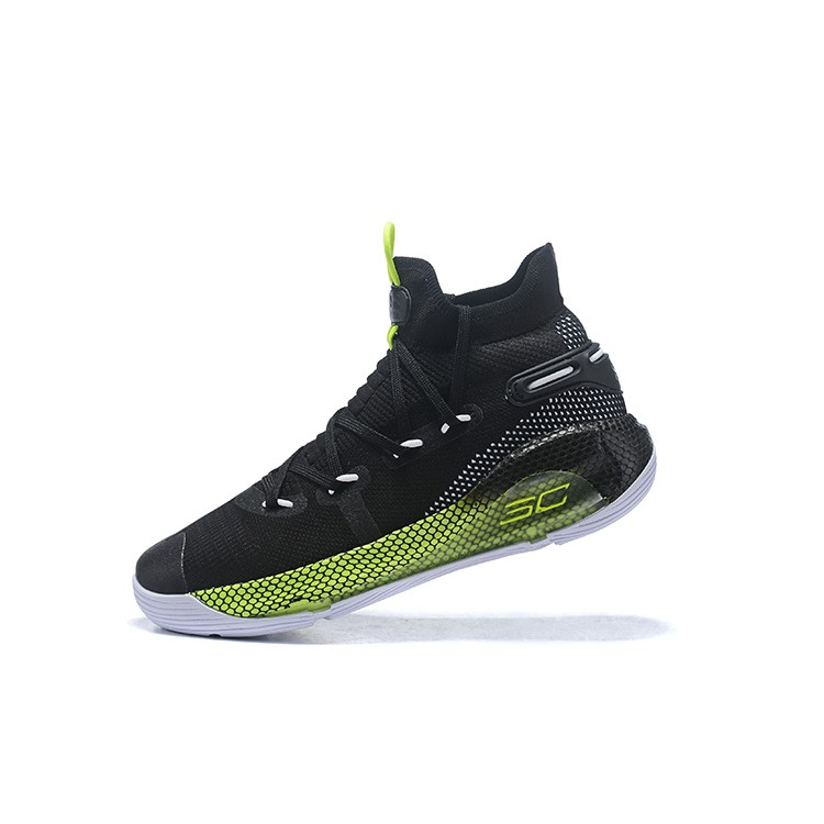 watch a5c2e dc347 【NEWEST】 Real shot Under Armour basketball shoes Curry 6 generation high  TOP high quality 40-46 yards u5