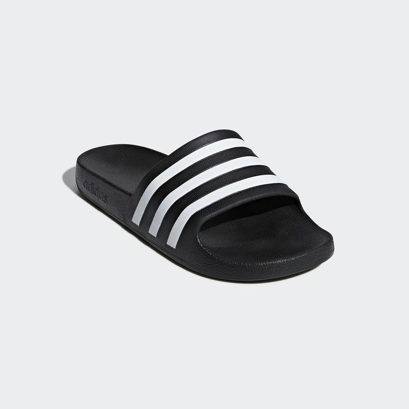Adidas รองเท้าแตะ SPF Sandal Adilette Aqua F35543