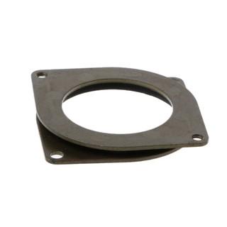 ❤❤ Nema23 Mount Bracket 57 Stepper Motor Steel Rubber