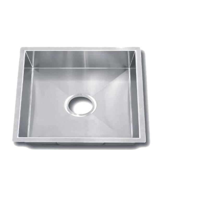 Single Bowl Stainless Steel Sink NKS-6045