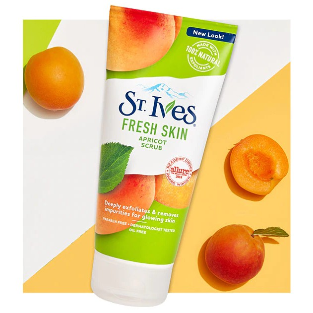 Image result for st ives apricot scrub