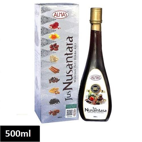 Almas Jus Nusantara 500ml