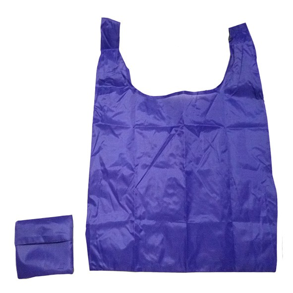 Eco Friendly Waterproof Nylon Shopping Bag