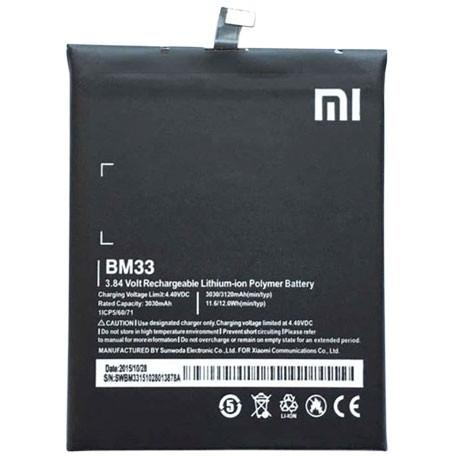 eba1914e6e2 Redmi Note 4 High Quality Battery Replacement (BN41)