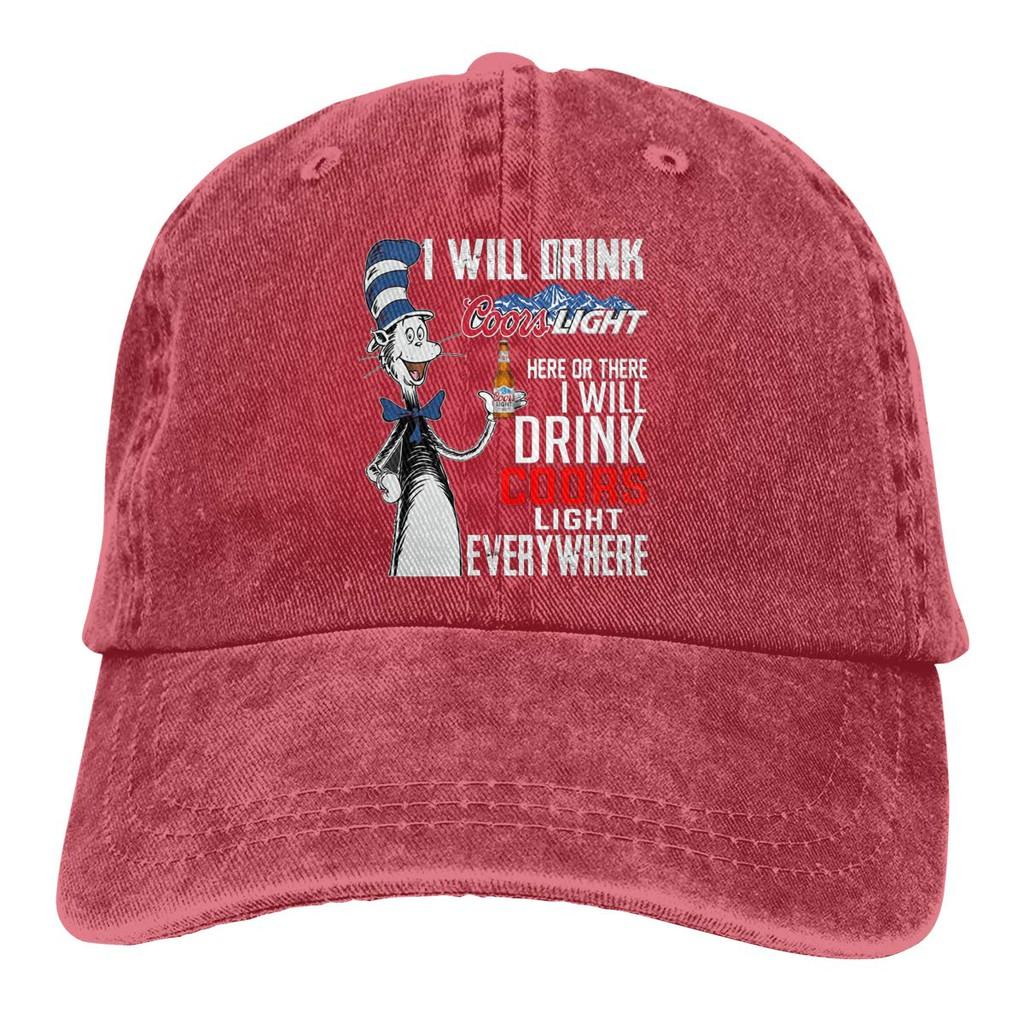 Spy Vs Spy Adult Adjustable Printing Cowboy Baseball Hat