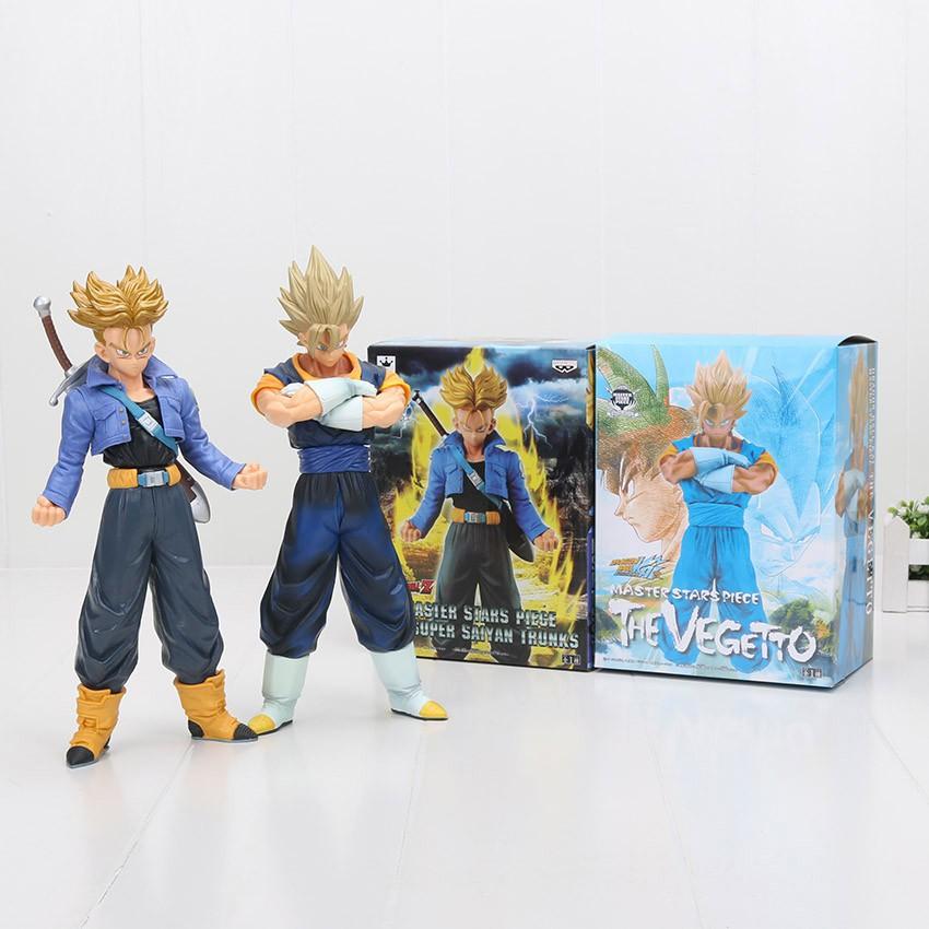 Banpresto Dragon Ball Z MSP Super Saiyan Trunks PVC Figure