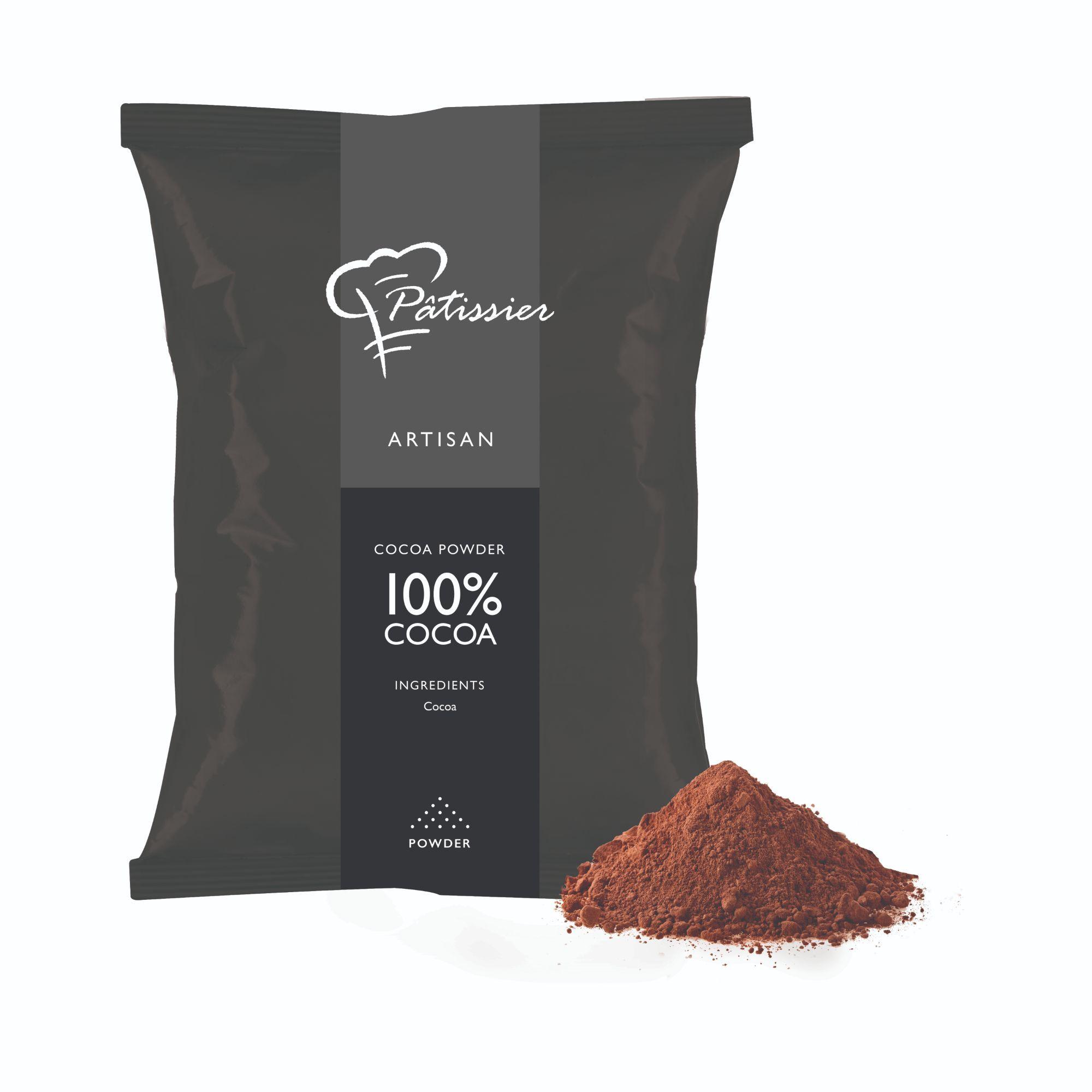 Cocoa Powder 22-24% fat (PAT-22CP)