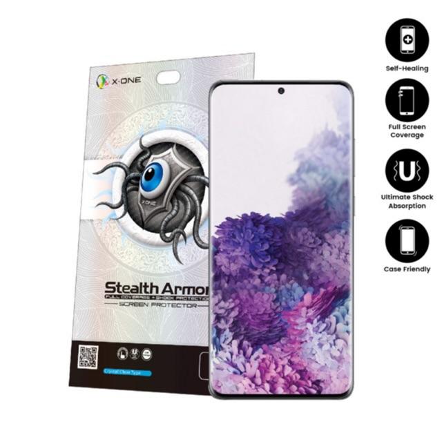 X.One® Stealth Armor 2 Samsung Galaxy S20 / S20 Plus / S20 Ultra 5G Xone