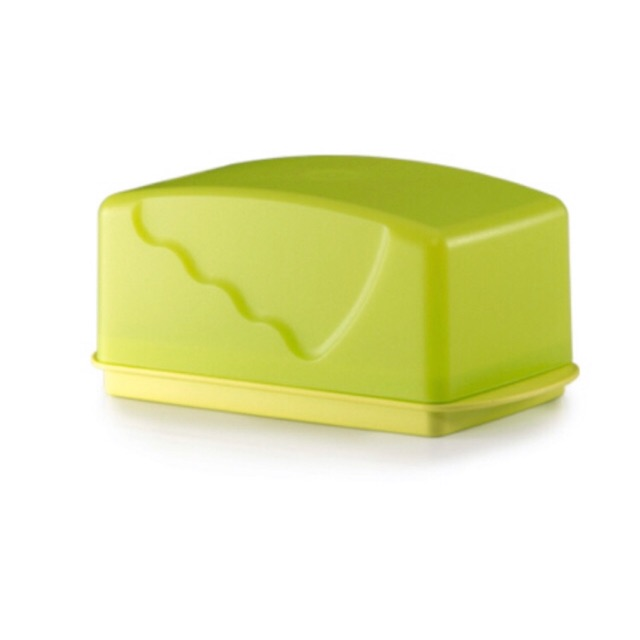 🔥READYSTOCK🔥 Tupperware Butter Cheese Dish (1)