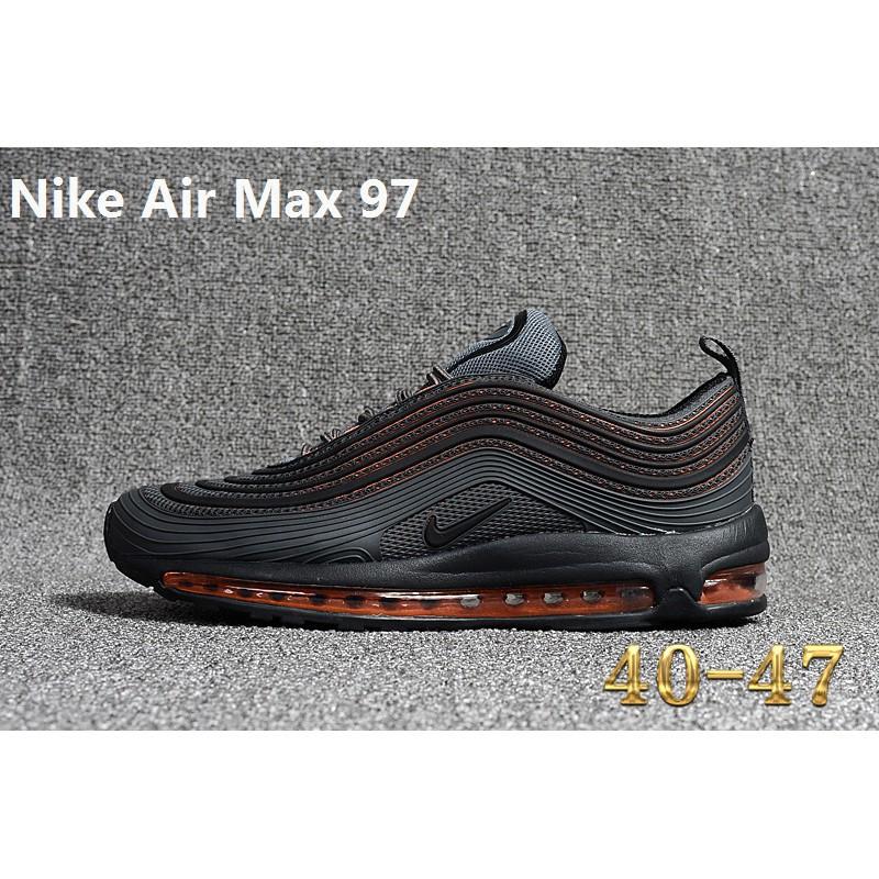 Original NIKE Air Max 97 Men Running Shoe Size 40 47(#9)