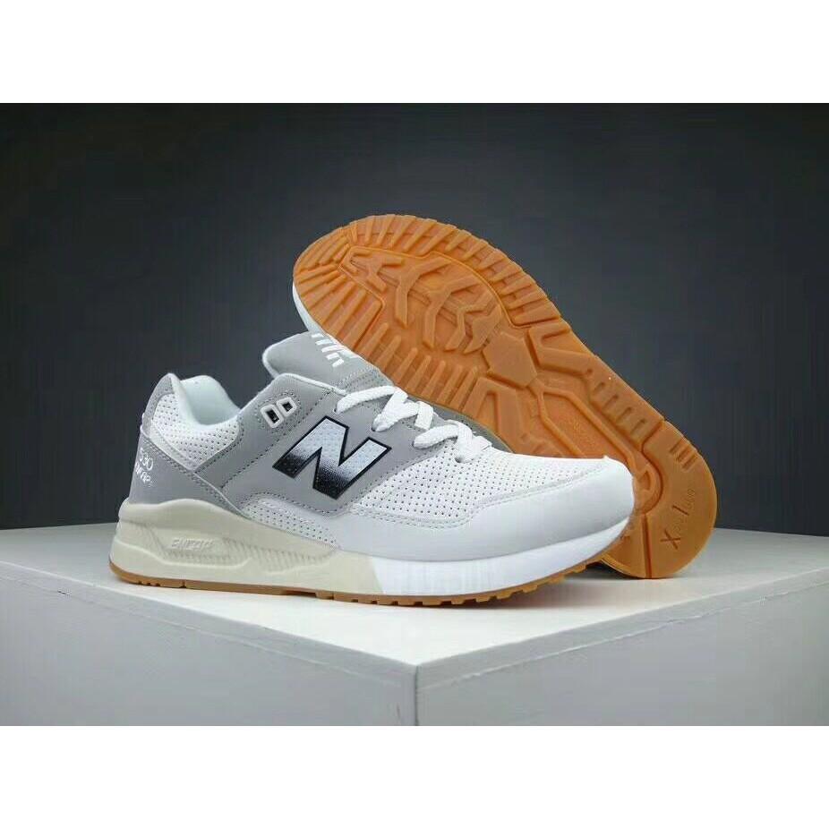 best service 11cc4 ad3de Women's & men's shoes new Balance NB530 sneakers sports shoes Kasut 36-44