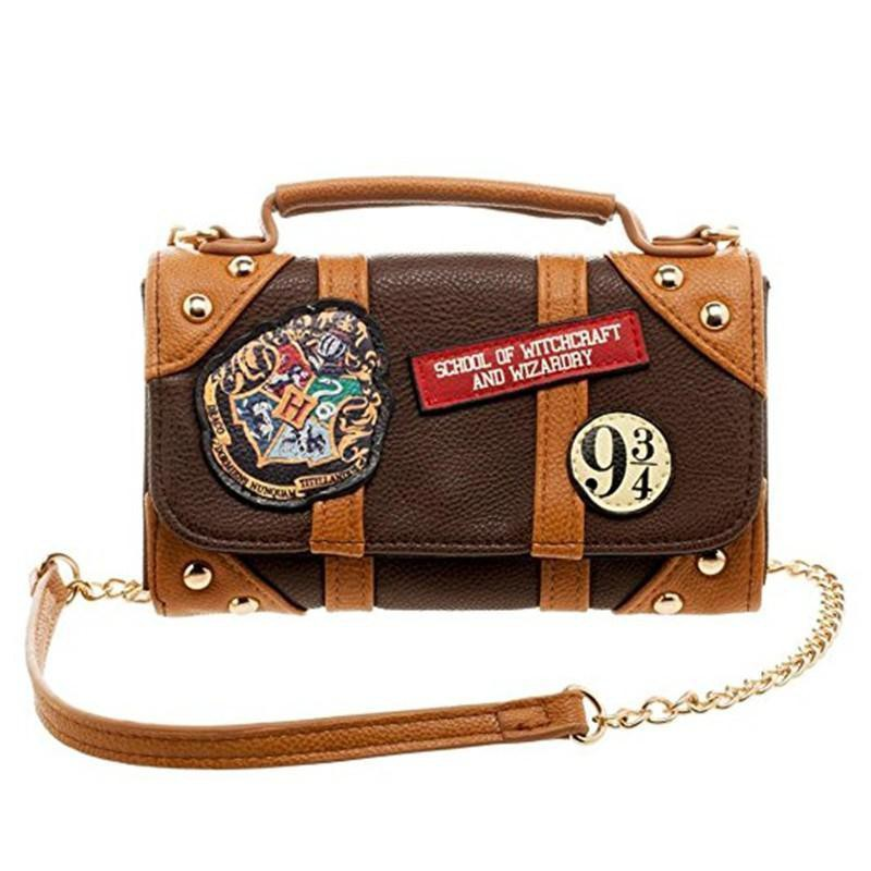 919245b8443 DC Comics Suicide Squad Harley Quinn Mini Crossbody Bag/Ns   Shopee Malaysia