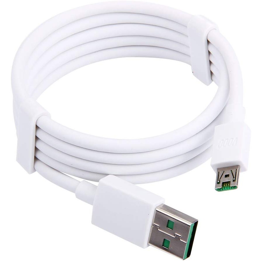 MGALL SC10 DATA CHARGING CABLE 1METER 4A QUICK CHARGE SPEED FAST CHARGE 100CM TPE MATERIAL MICRO USB ANDROID
