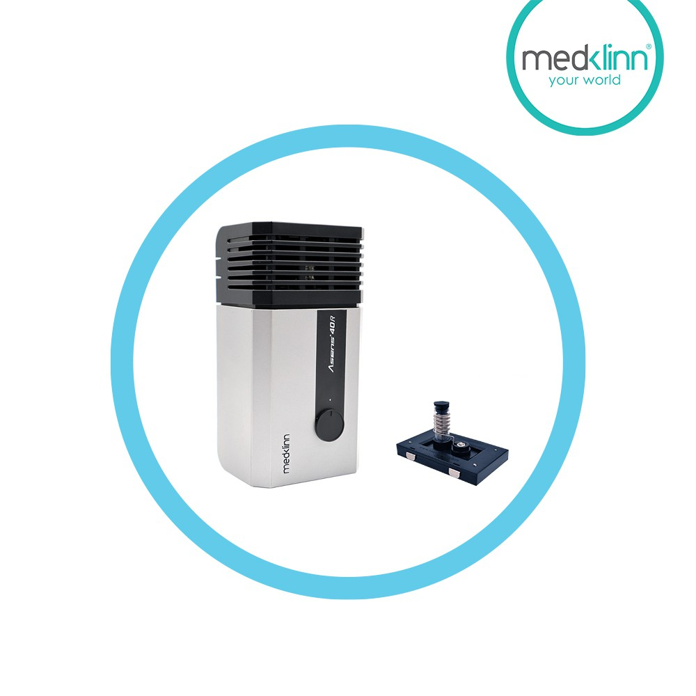 Medklinn Asens+40 + Cartridge Combo Air+Surface Sterilizers Home Series