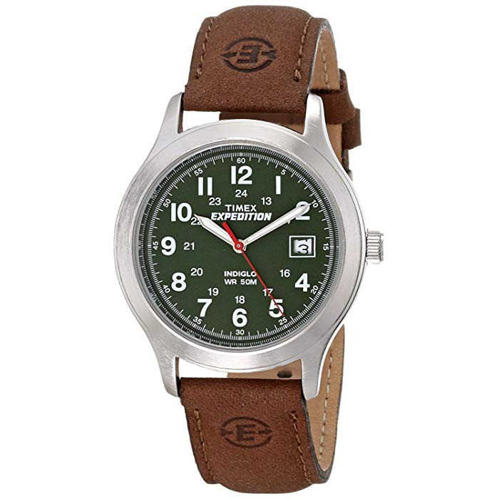 Timex Men's Expedition Metal Field Watch T40051