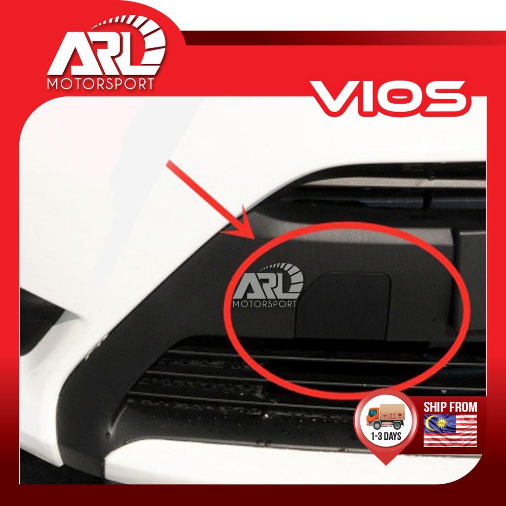 Toyota Vios (2013-2018) NCP150 Tow Hook Cover Car Auto Acccessories ARL Motorsport
