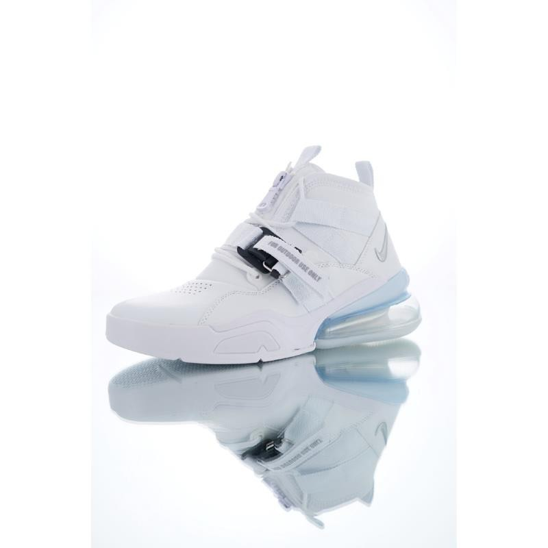 fc44248147 Hot Nike Air Force 270 Utility Air Force Joint Name,Jogging | Shopee ...