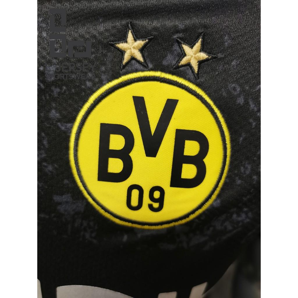 Borrusia Dortmund Men Away Season 19/20 Fans Jersey
