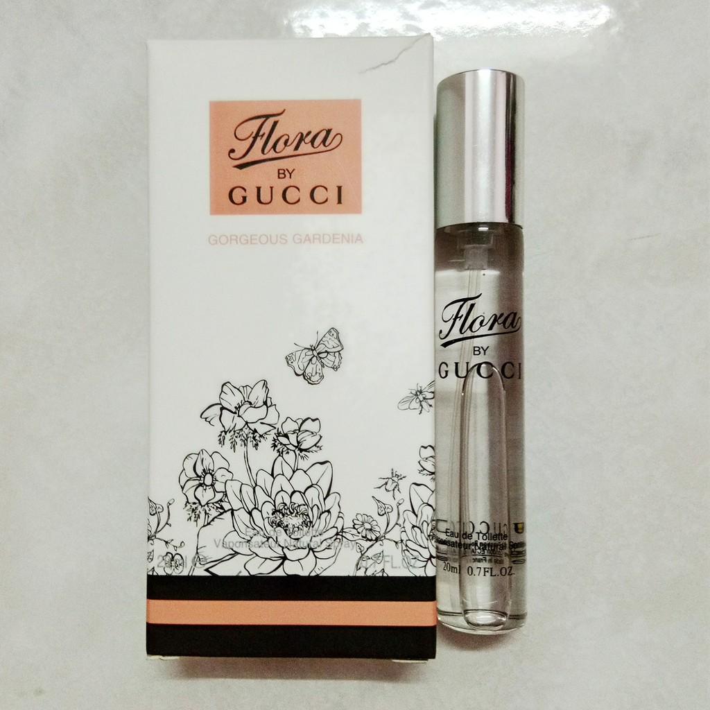 225396dbaa6 Gucci Flora Gorgeous Gardenia EDT 20ml perfume