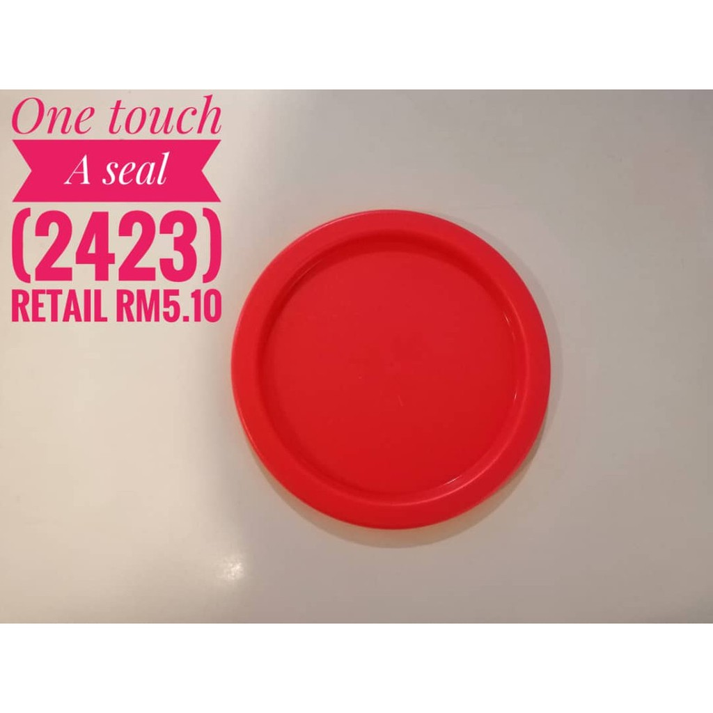 Tupperware Replacement Spare Parts One Touch Seal