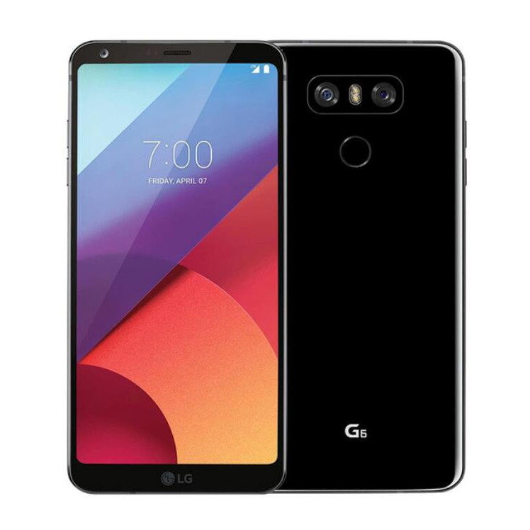 LG G6 Price in Malaysia & Specs | TechNave