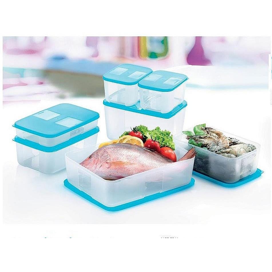 【NEW Color】FreezerMate Essential Set (7 pcs)