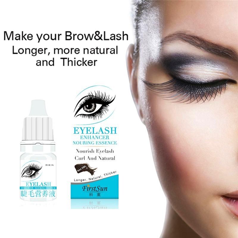 a0e5248b4fe ProductImage. Shopee FEG Eyelash Enhancer Eye Lash Rapid Growth Serum  Liquid 100% Natur