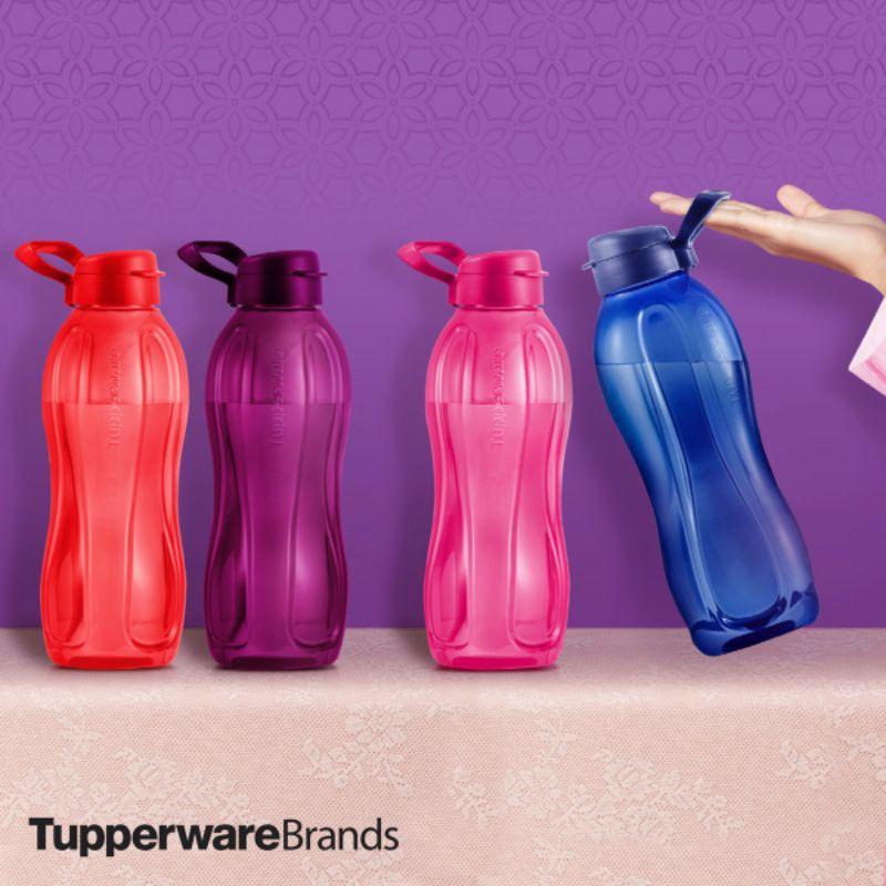 [ Ready Stock] Tupperware Eco Bottle (1) 1.5L