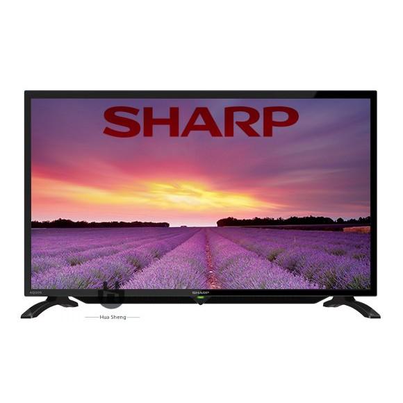 SHARP LED 32'' LC32LE280X (T2)