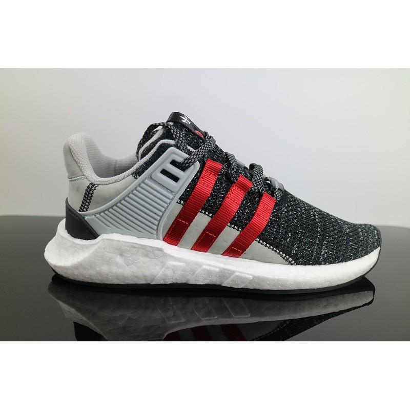 Original Adidas EQT Support 93 / 17 รองเท้าผ้าใบสำหรับผ