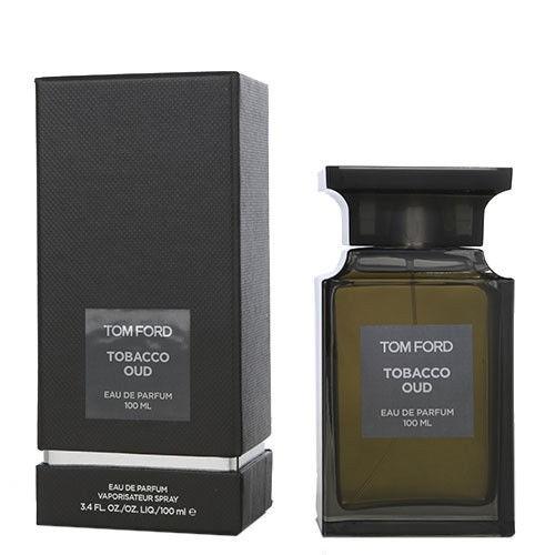 Tom Ford Tobacco Oud For Women Eau De Parfum 100ml Shopee Malaysia