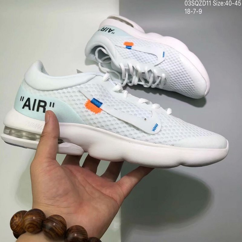 NIKE AIR MAX ADVANTAGE x Off White 908981-001 nike shoes  bdb6cf1a8a