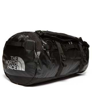 65da3db87 The North Face Basecamp Duffel Bag   Shopee Malaysia