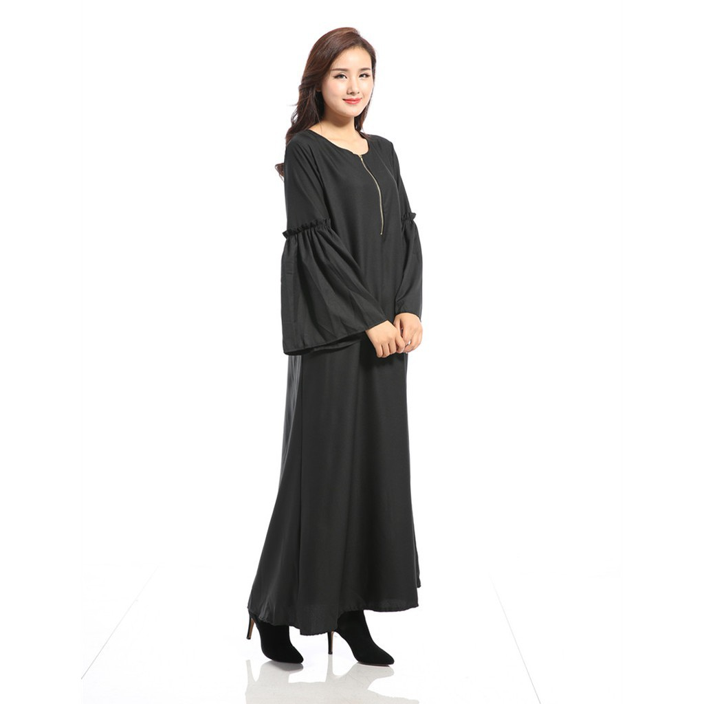 ddeaf70429d75 Fashion Chiffon Islamic clothing for women Muslim wear abaya muslim turkish  islamic clothing ladies abaya 69191
