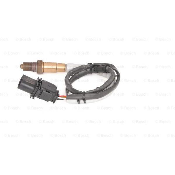Lambda Sensor fits MERCEDES E220 C124 2.2 Pre Cat 93 to 97 M111.960 Oxygen Bosch