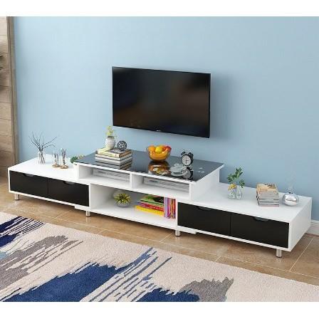 New Design Modern Glass Top Design Tv Cabinet Tv Table Kabinet Tv Almari Tv Rak Tv Perabot Tv Murah Berkualiti Moden Shopee Malaysia