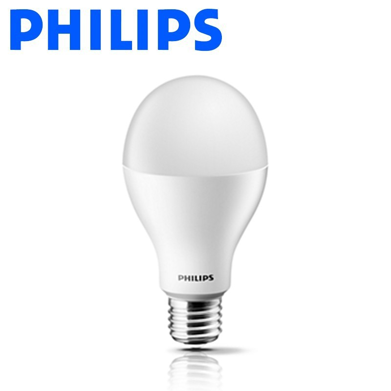 2pcs Philips Essential LED bulb 19W E27 220-240V Cool Daylight | Shopee Malaysia