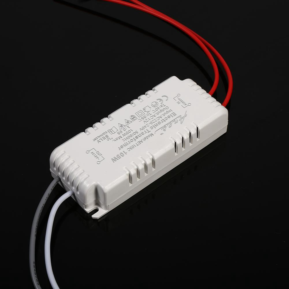 Transformers 20W AC 220V to 12V  LED Power Supply Driver Electronic Transformer、DS