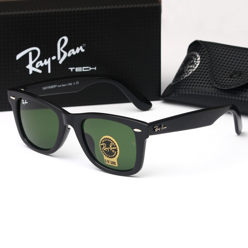 c53256d1fba Ray-ban G15 glass sunglasses classic star glasses for men and women RB2140