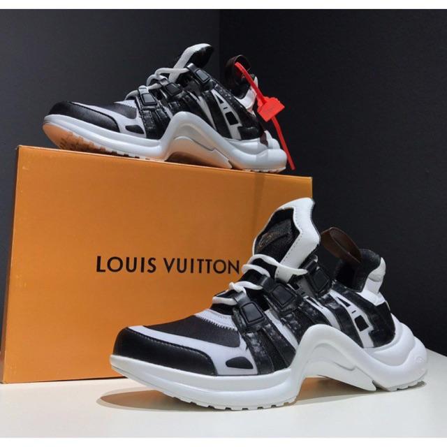 Readystock Louis Vuitton Lv Archlight Bw S5