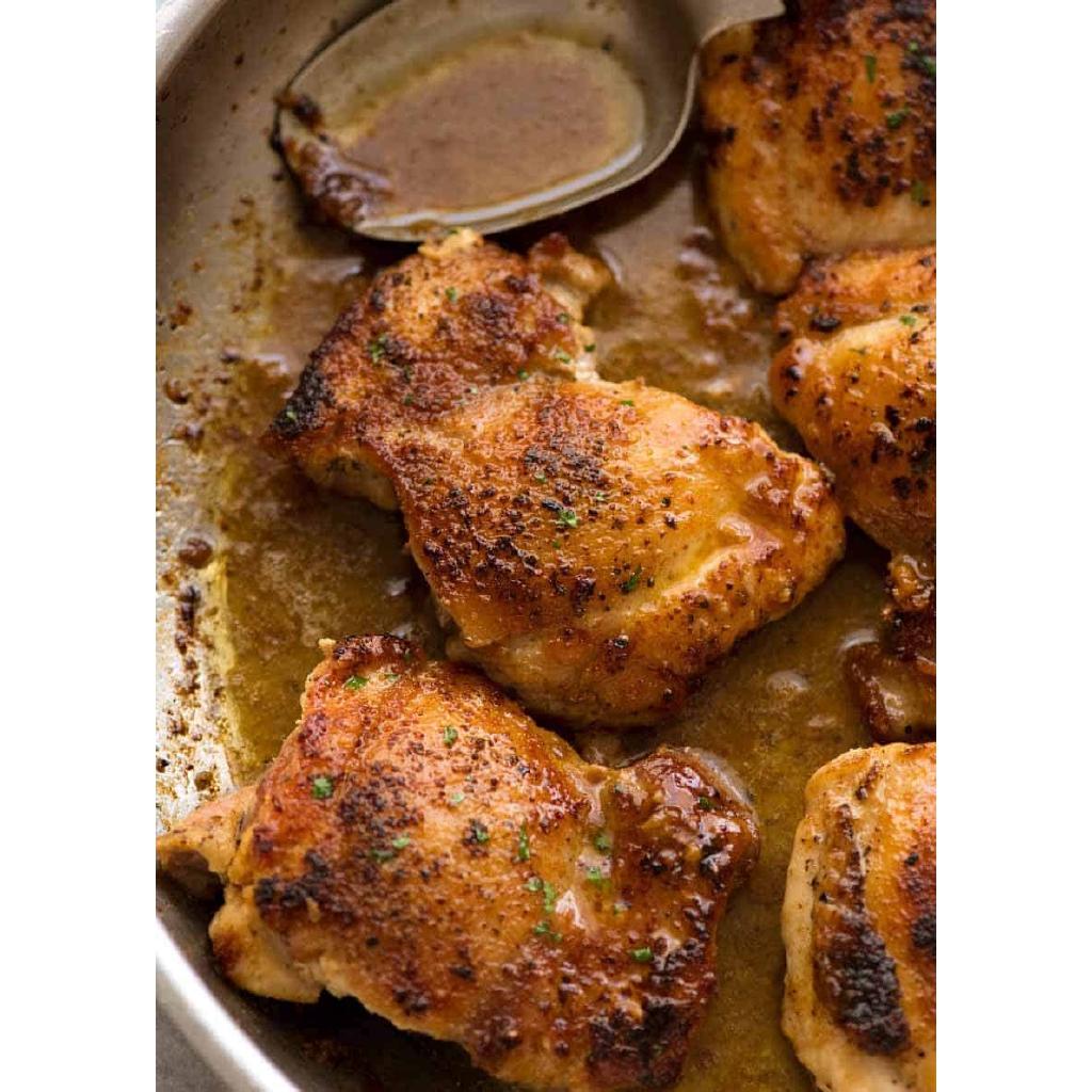 Fresh Chicken Thigh (500g)