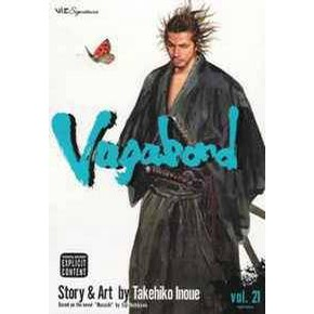 {e-Manga} Vagabond Chapter. 1~327 [End] English Version [ PDF Only ]
