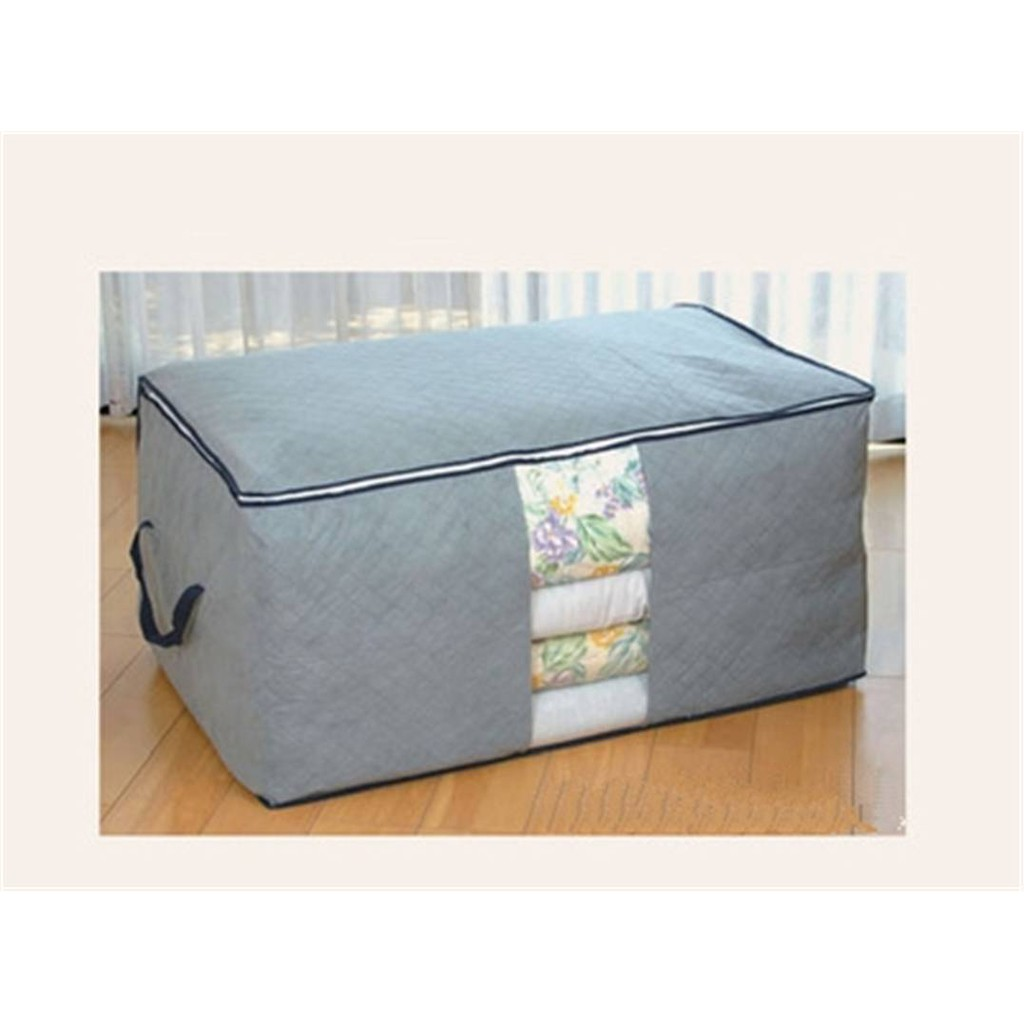 Home Garden Foldable Large Space Clothes Storage Bags