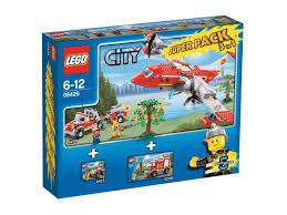 LEGO City 66426 Super Pack 3 in 1