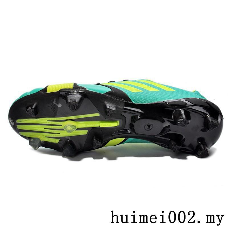 brand new b6fef 65a66 Zapatos de Adidas Football Nitrocharge 1.0 TRX FG Soccer Shoes14   Shopee  Malaysia