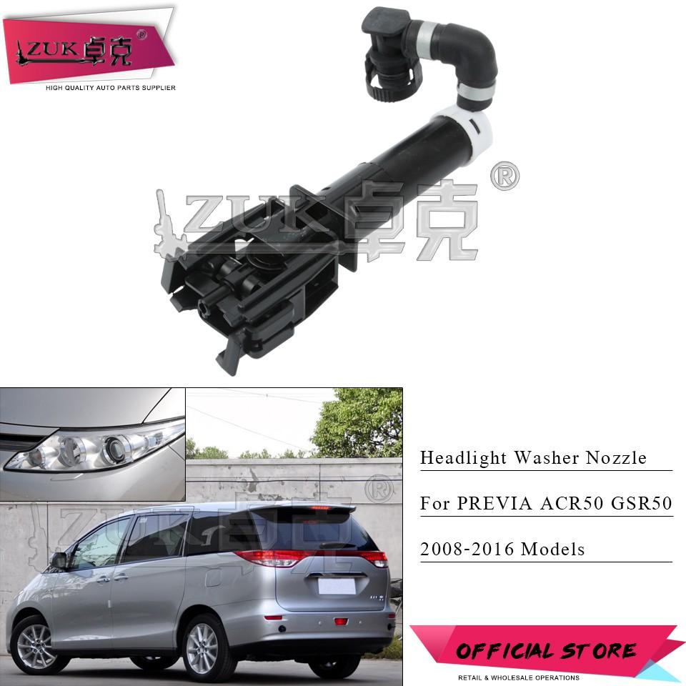 Front Washer Pump Toyota Previa Estima 2003 2004 2005 2006 2007 2008 2009 2010