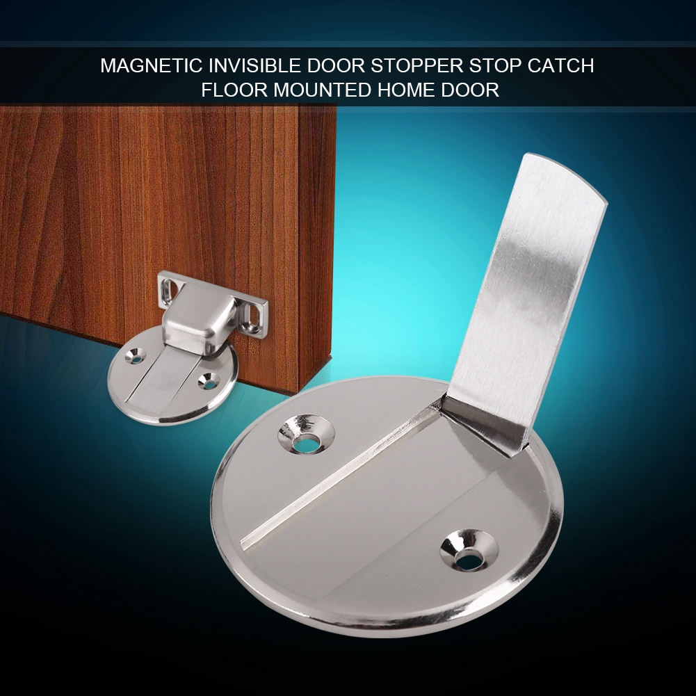 Door Stopper Magnetic Amp Powerhouse Magnetic Door Stopper