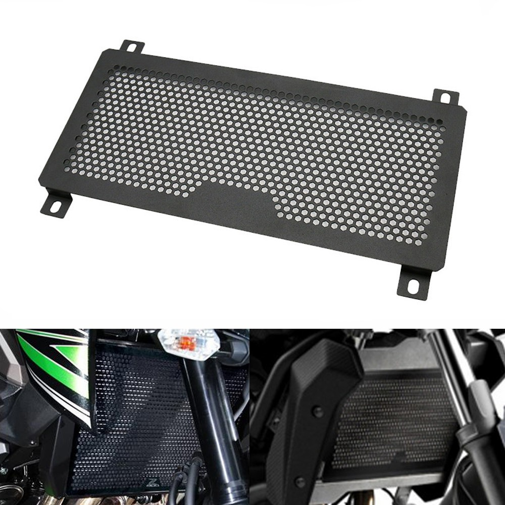 Fit For R1200GS ADV 2013-2018 Motorcycle Radiator Grille Guard Protective Cover