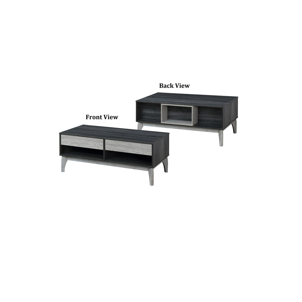 Prkika 1.1m Coffee Table / Living Room Furniture/ Coffee Table