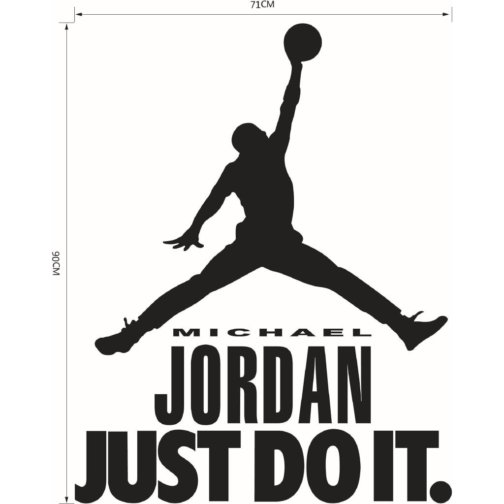 jordan just do it